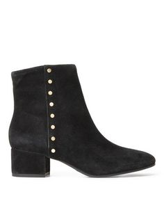 Полусапоги и высокие ботинки Lauren Ralph Lauren