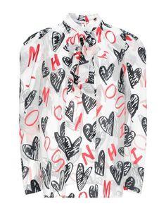 Блузка Moschino
