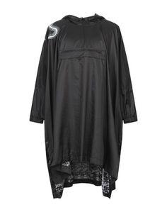 Легкое пальто Marcelo Burlon