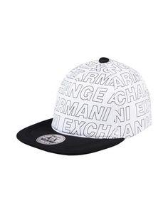 Головной убор Armani Exchange