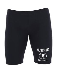 Пляжные брюки и шорты Moschino