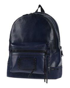 Рюкзаки и сумки на пояс Coach