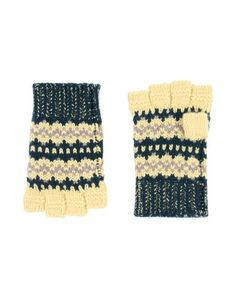 Перчатки Burberry