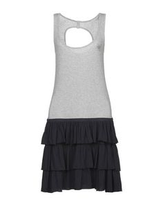 Платье до колена Converse