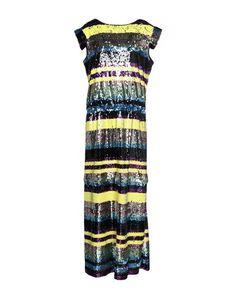 Длинное платье 5 Progress