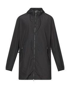 Легкое пальто Bikkembergs