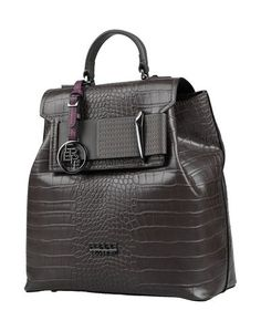 Рюкзаки и сумки на пояс Ferre Collezioni