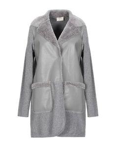 Пальто TOY G.