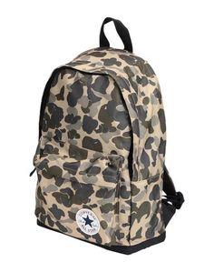 Рюкзаки и сумки на пояс Converse
