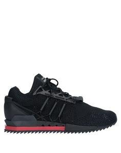 Низкие кеды и кроссовки Adidas by Yohji Yamamoto