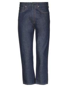 Джинсовые брюки-капри Levis Made & Crafted