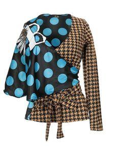 Блузка b2