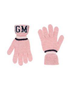 Перчатки Msgm
