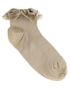 Короткие носки Twinset