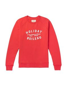 Толстовка Holiday Boileau