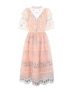 Платье до колена True Decadence