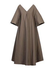 Платье длиной 3/4 Super Blond