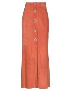 Длинная юбка Dro Me