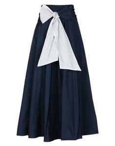 Длинная юбка Luis Civit