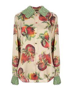Pубашка Dolce & Gabbana