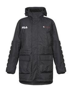 Пальто Fila