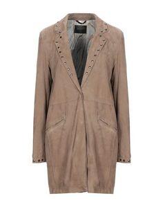 Легкое пальто Aristolasia