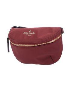 Рюкзаки и сумки на пояс Kate Spade