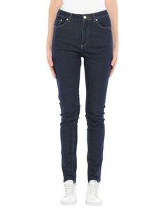 Джинсовые брюки Wood Wood