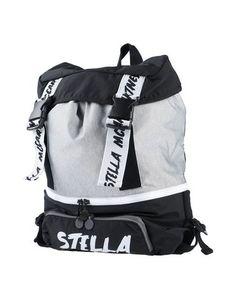 Рюкзаки и сумки на пояс Stella Mc Cartney Kids