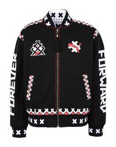 Куртка Puma x Jahnkoy