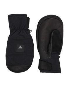 Перчатки Burton x Carhartt