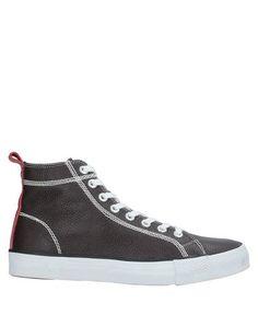 Высокие кеды и кроссовки Comme des Garcons