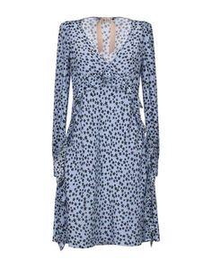 Короткое платье N21