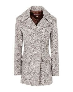 Легкое пальто Alexachung