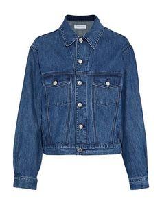 Джинсовая верхняя одежда Iro.Jeans