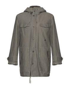 Легкое пальто Fine