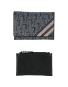 Бумажник Trussardi