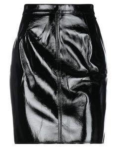 Юбка до колена Armani Exchange