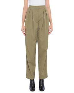 Повседневные брюки Golden Goose