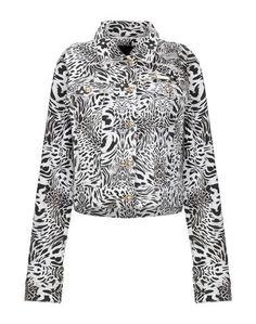 Джинсовая верхняя одежда Philipp Plein