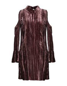 Короткое платье Emma & Gaia