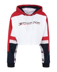 Толстовка Tommy Sport