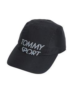 Головной убор Tommy Sport