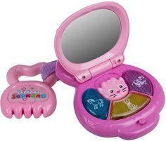Развивающая игрушка ZHORYA Веселое зеркало (разноцветный)