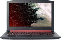 Ноутбук Acer Nitro 5 AN515-52-77EH (черный)