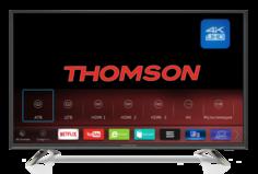 Телевизор Thomson T49USM5200 (черный)