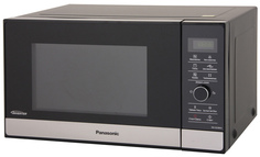 Микроволновая печь Panasonic NN-GD38HS (черный)