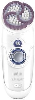 Эпилятор Braun SE7 901 (белый)