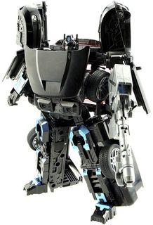 Робот ZHORYA Машина (разноцветный)