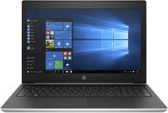 Ноутбук HP ProBook 450 G5 4WV28EA (серебристый)
